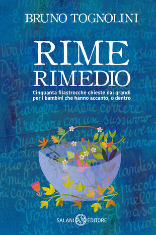 copertina Rime Rimedio