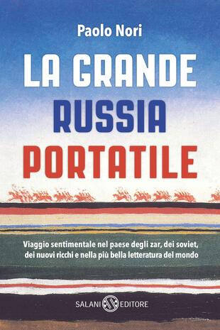 copertina La grande Russia portatile