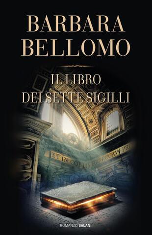 Evento privato: Barbara Bellomo presenta il suo nuovo romanzo al Mercante dei Libri