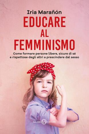 copertina Educare al femminismo