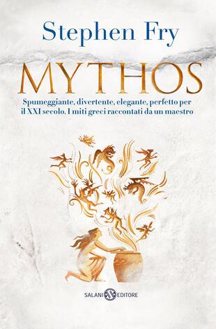 copertina Mythos - Edizione italiana