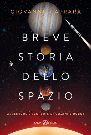 #telospiega Giovanni Caprara: Tutti sulla Luna e poi un balzo verso Marte