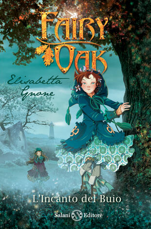 copertina Fairy Oak 2. L'incanto del buio