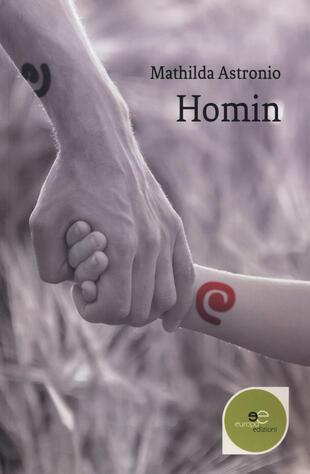 copertina Homin