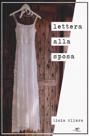 copertina Lettera alla sposa