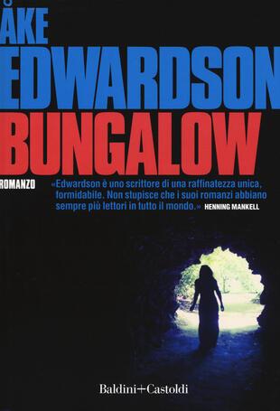 copertina Bungalow