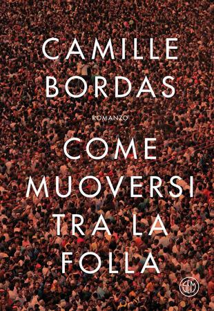 copertina Come muoversi tra la folla