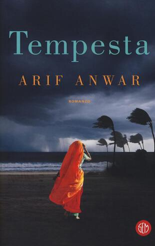 copertina Tempesta