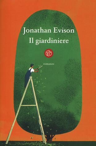 copertina Il giardiniere