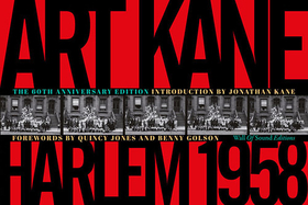 Art Kane. Harlem 1958. Ediz. illustrata