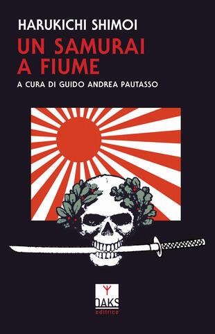 copertina Un samurai a Fiume