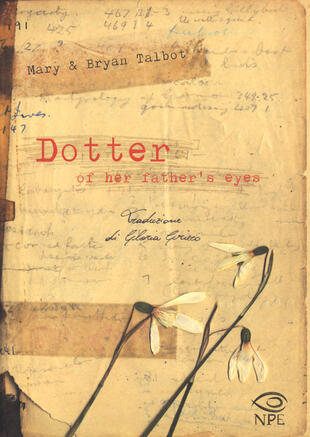 copertina Dotter of her father's eyes