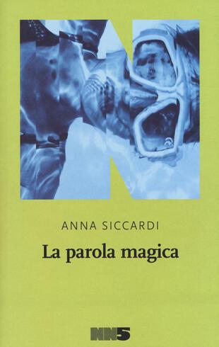 copertina La parola magica