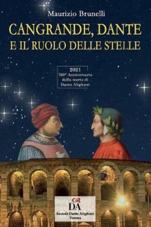 copertina Cangrande, Dante e il ruolo delle stelle