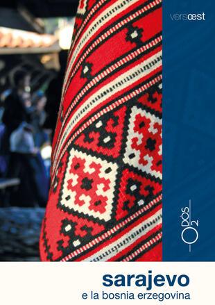 copertina Sarajevo e la Bosnia Erzegovina