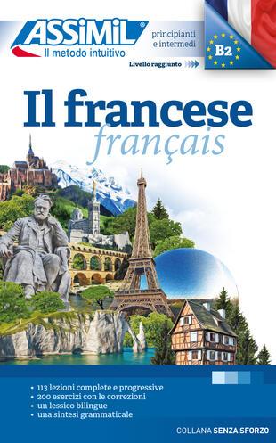 copertina Il francese