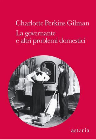 copertina La governante e altri problemi domestici