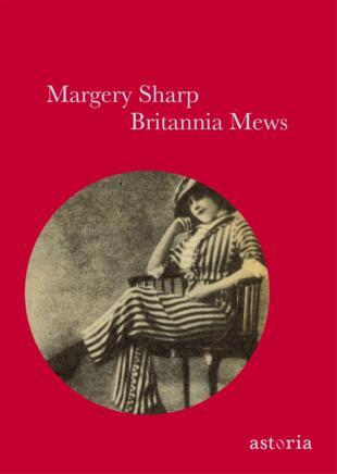 copertina Britannia Mews