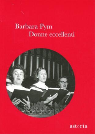 copertina Donne eccellenti
