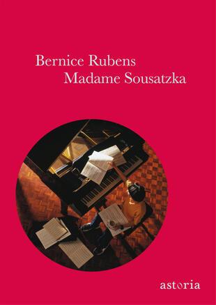 copertina Madame Sousatzka