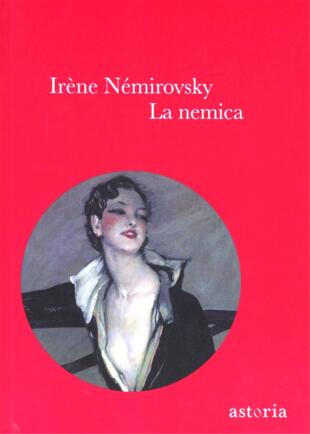 copertina La nemica