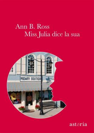 copertina Miss Julia dice la sua