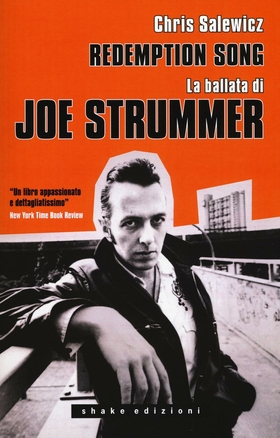 Redemption song. La ballata di Joe Strummer