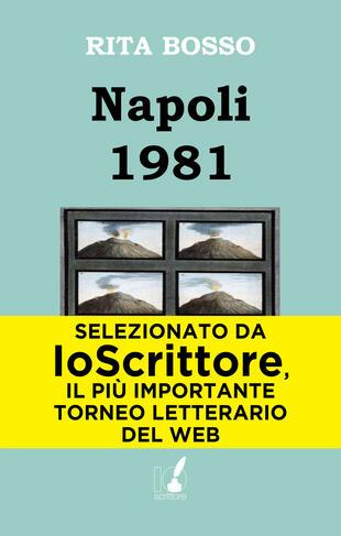 copertina Napoli 1981