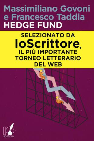 copertina Hedge Fund