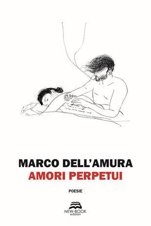 copertina Amori perpetui