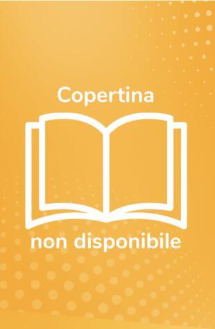 copertina Lago Maggiore 1:80.000. Carta turistica
