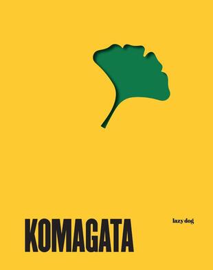 copertina I libri di Katsumi Komagata. Ediz. illustrata