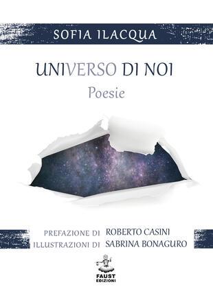 copertina Universo di noi