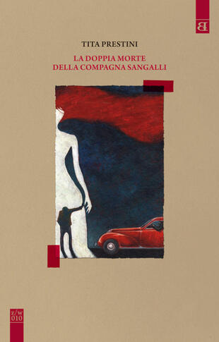 copertina La doppia morte della compagna Sangalli
