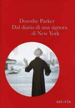 copertina Dal diario di una signora di New York