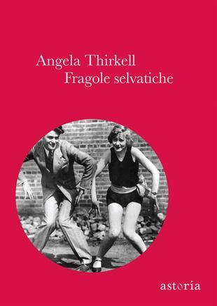 copertina Fragole selvatiche