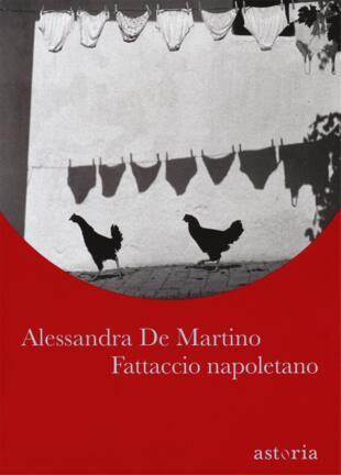 copertina Fattaccio napoletano