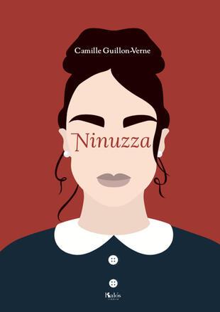 copertina Ninuzza