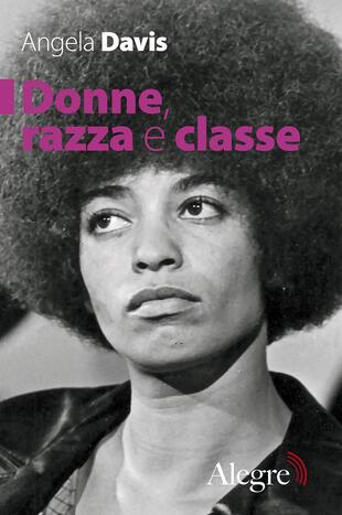 copertina Donne, razza e classe