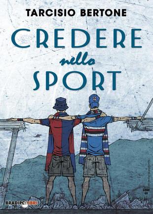 copertina Credere nello sport