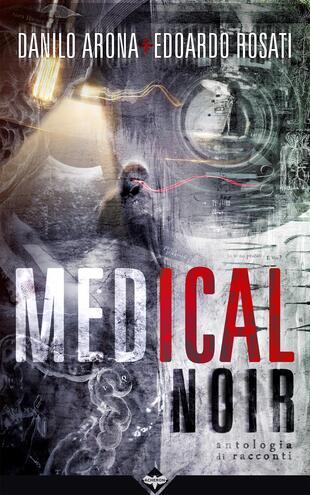 copertina Medical noir
