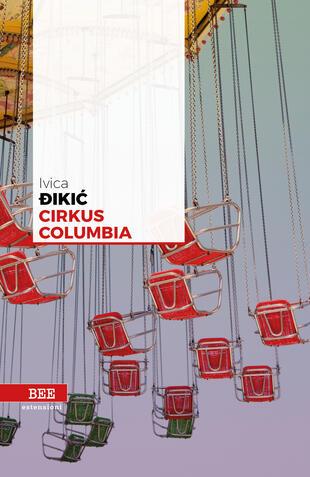 copertina Cirkus Columbia