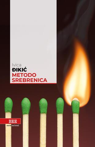 copertina Metodo Srebrenica