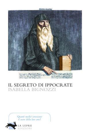 copertina Il segreto di Ippocrate
