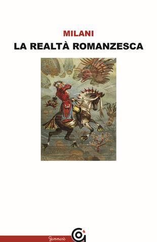 copertina La realtà romanzesca