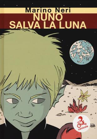 copertina Nuno salva la luna