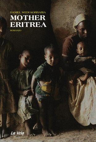 copertina Mother Eritrea
