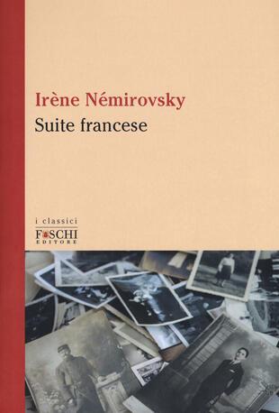 copertina Suite francese