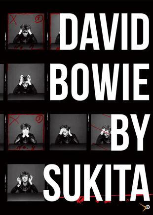copertina David Bowie. Ediz. illustrata
