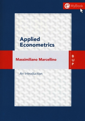 Applied econometrics. An introduction
